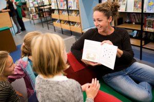 vormgeven van je eigen kinderboek