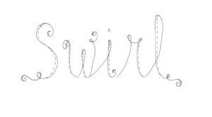 handlettering kalligrafie