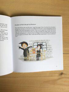 kinderboek illustreren