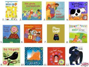 kinderboek peuters